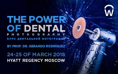 fotografia dental - curso