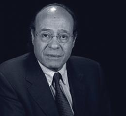 DR. JOSÉ DURÁN VON ARX