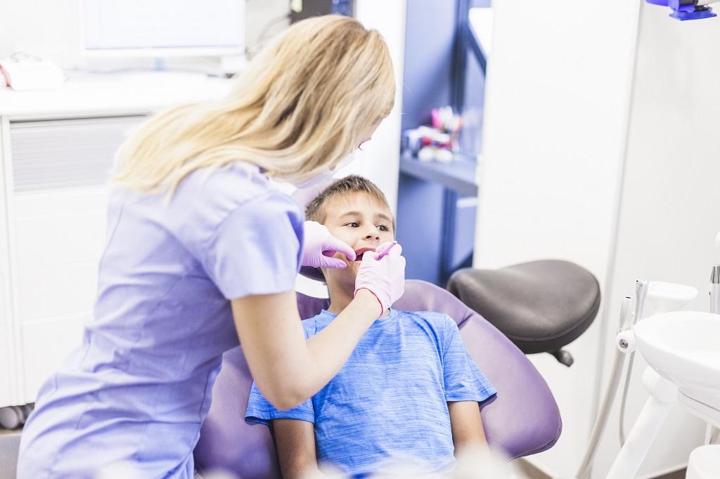 edad ideal para comenzar a usar ortodoncia